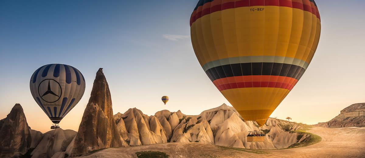 (c) Gocappadocia.ru