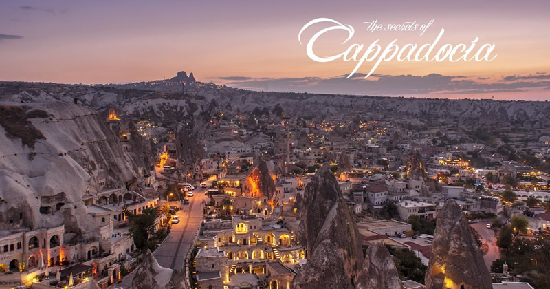 Uchisar Area, Cappadocia, Turkey  № 1427703 загрузить